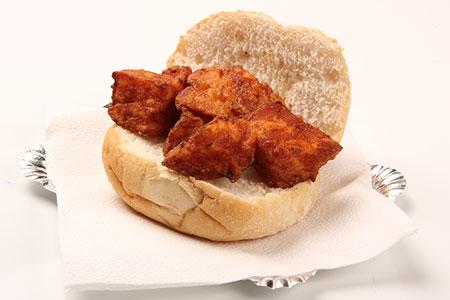 Broodje Kibbeling