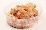 Rode Zalm Salade