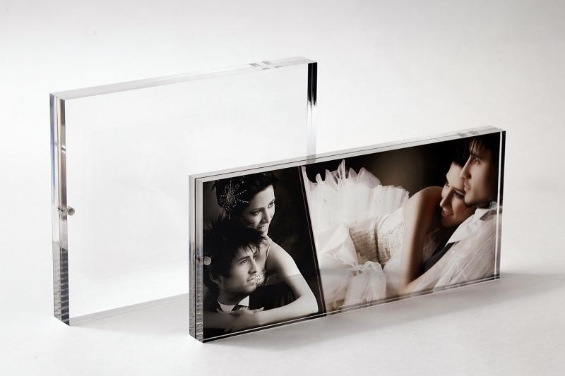 5 - o.a. Crystel Clear, Plexi 2x10mm & Sleutelhangers