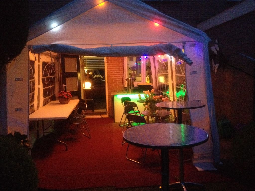 Beautiful Partytent Verlichting Blokker Contemporary - Trend Ideas ...