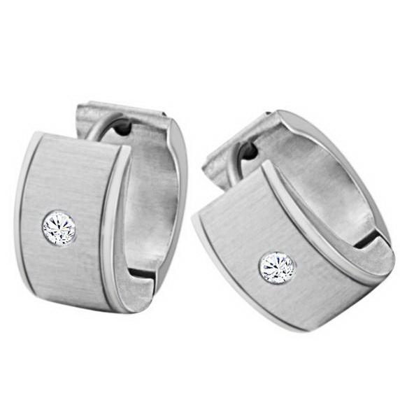 Officiële Website super schattig de beste Mooie oorbellen van edelstaal bij Jewels316.com