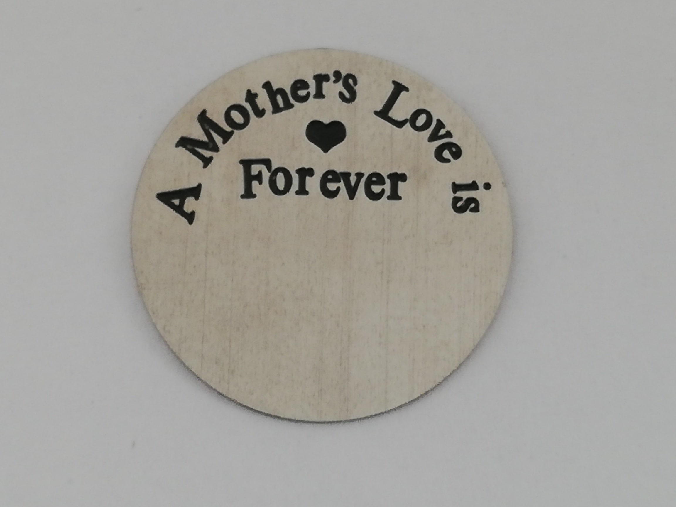 Munt a mother's love is forever