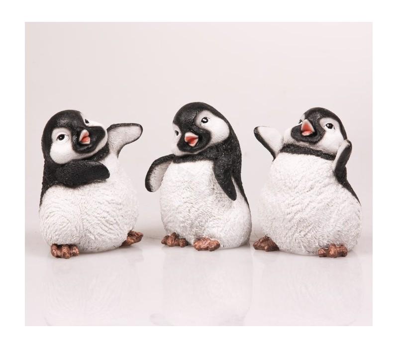 Beeld pinguins
