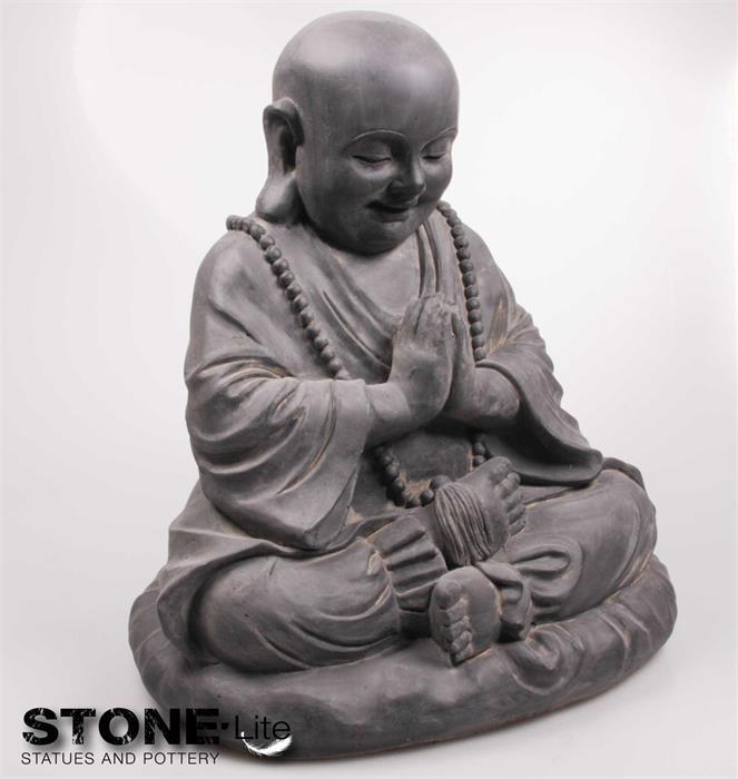 Meditatie boeddhabeeld