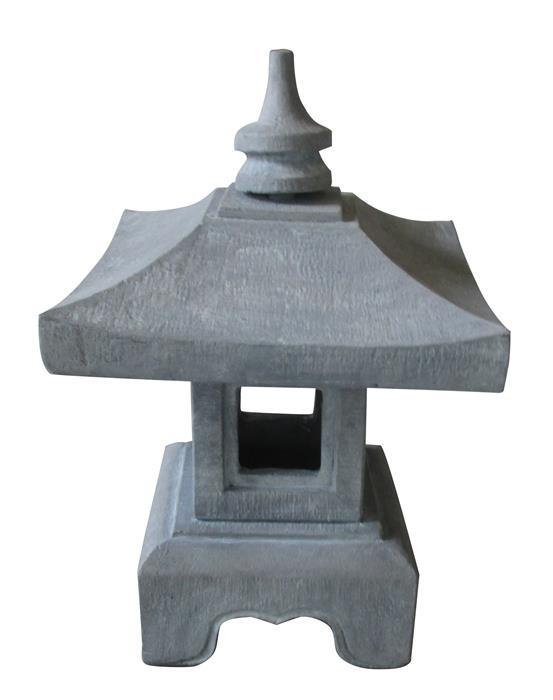 Tuinbeeld pagode