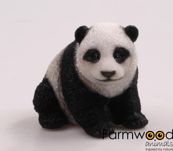Beeldje Panda