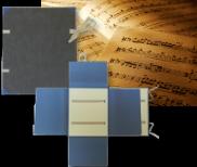 KB orkestmappen