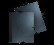 Mappen met lint gefabriceerd volgens uw specificaties. Op aanvraag.