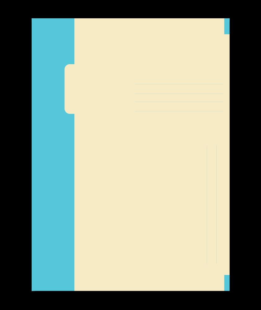 Trias binnenmap, light blue