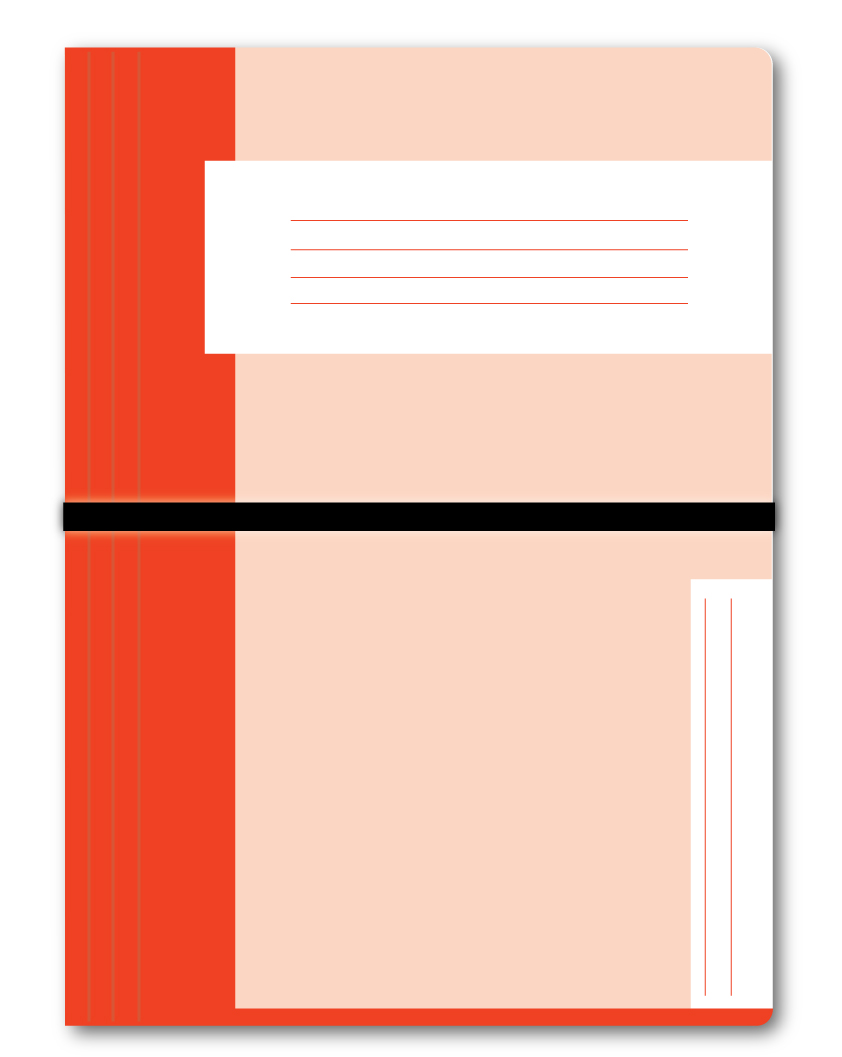 Orange (25 pcs)