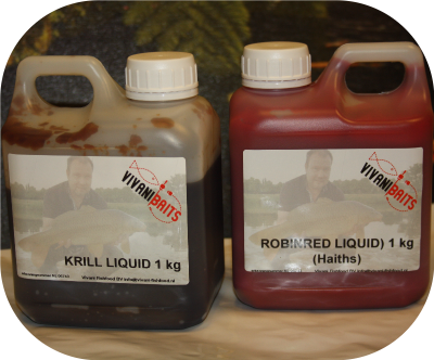 Robinred Liquid (Haith\'s)