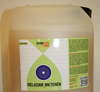Vivani Melkzuurbacteriën