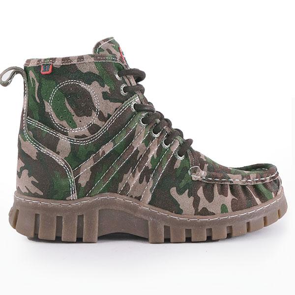 Megamok 4001 Camouflage Taupe