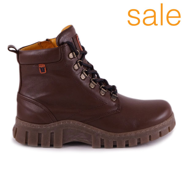 Megamok 4007 Brown