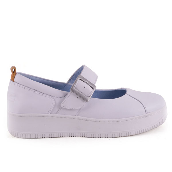 Sympasneaker 4204 White