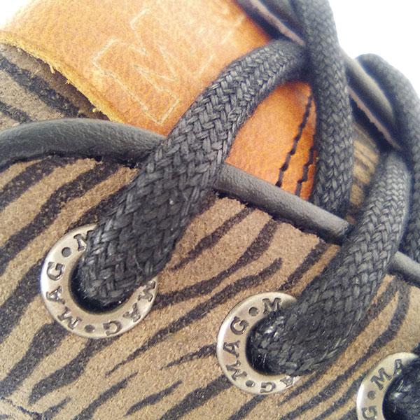 Sympasneaker 4205 Minizebra Taupe