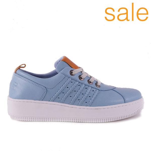Sympasneaker 4206 Light Blue