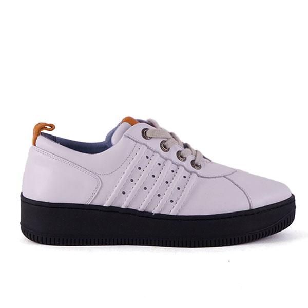 Sympasneaker 4206 White