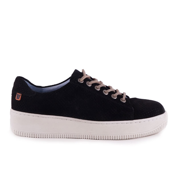 Sympasneaker 4207 Black