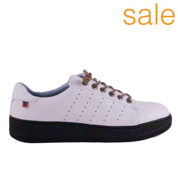 Sympasneaker 4207 White
