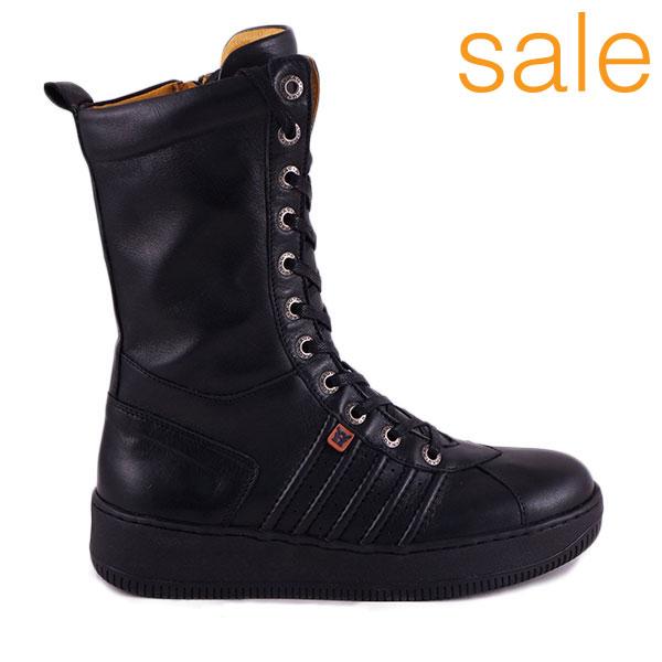 Sympasneaker 4208 Black