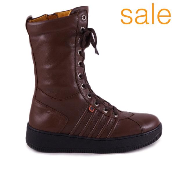 Sympasneaker 4208 Brown