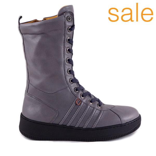 Sympasneaker 4208 Grey