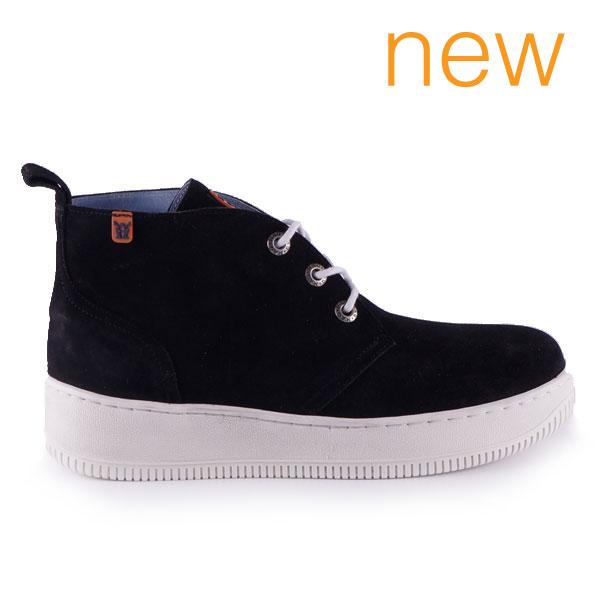 Sympasneaker 4212G Black