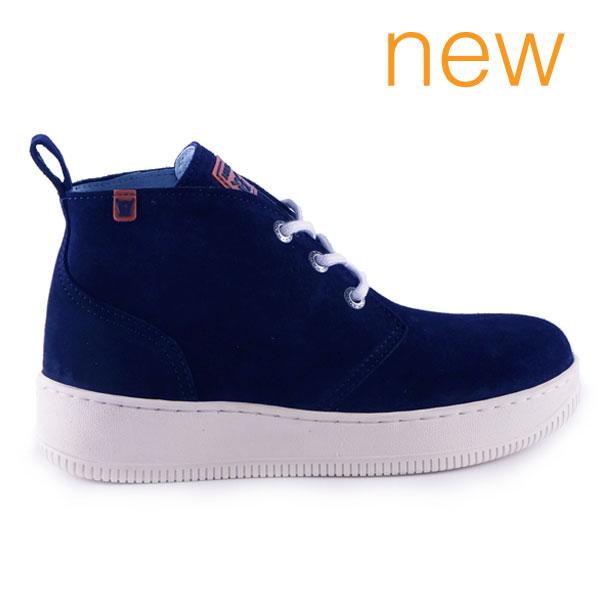 Sympasneaker 4212G Dark Blue