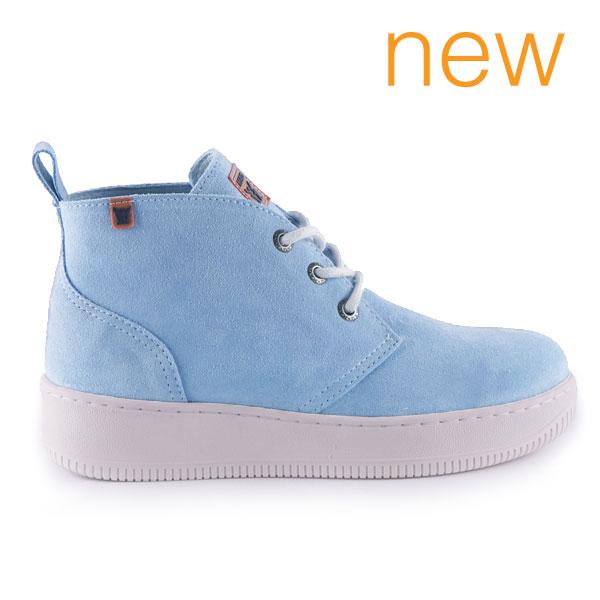 Sympasneaker 4212G Light Blue