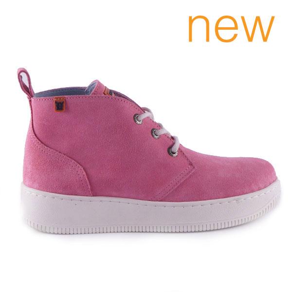 Sympasneaker 4212G Pink