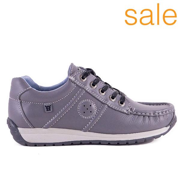 Walkamok 4952 Grey