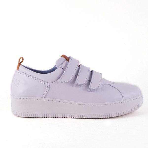 Sympasneaker 4203 White