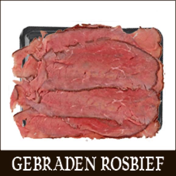 GEBRADEN ROSBIEF