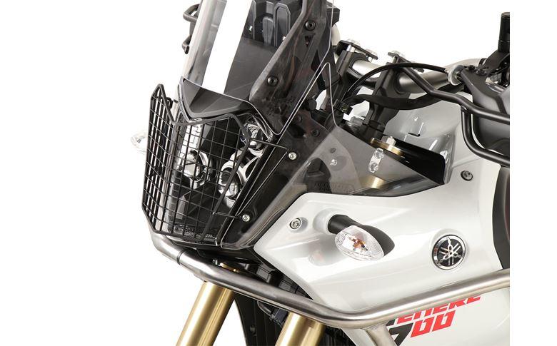 Headlight-grille Hepco&Becker Yamaha XT700Z Tenere '19-