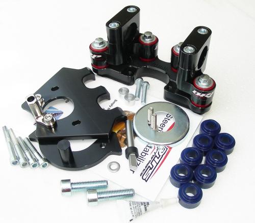KTM 690 Enduro Stablizer Kit (Complete) 2008-2018