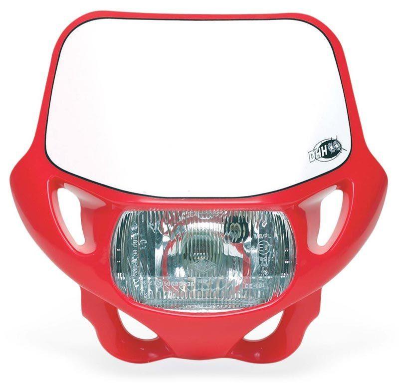 Acerbis DHH Certified Headlight