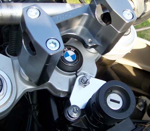 BMW F 800 GS / A Stabilizer Kit (Complete) 2008 -2018