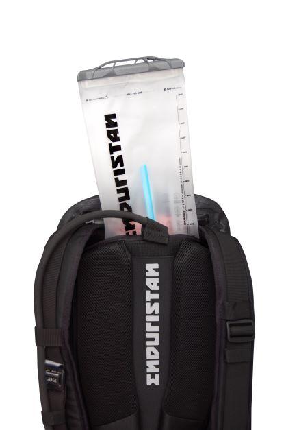 SAVE Package Hurricane 25 + Hydrapak HP03