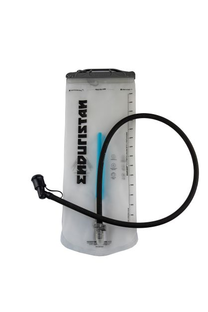 SAVE Lyndon's Hurrican Hydro + Hydrapak HP03