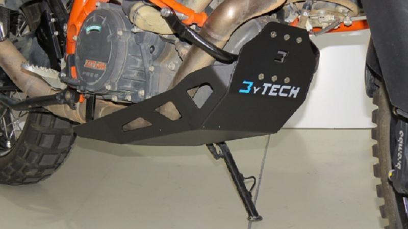 KTM 1190 Adventure Skid/Bash Plate MYTECH