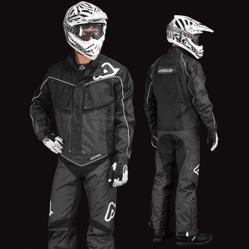 Acerbis Moto korp Jacket