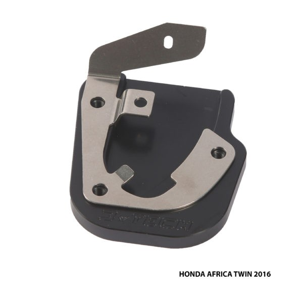 Side stand Enlargement Honda Africa Twin CRF 1000