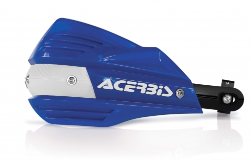 Acerbis X Factor Handguard - Yamaha Color