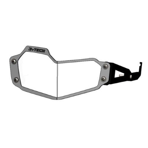 Mytech Headlight Cover BMW F 850 GS