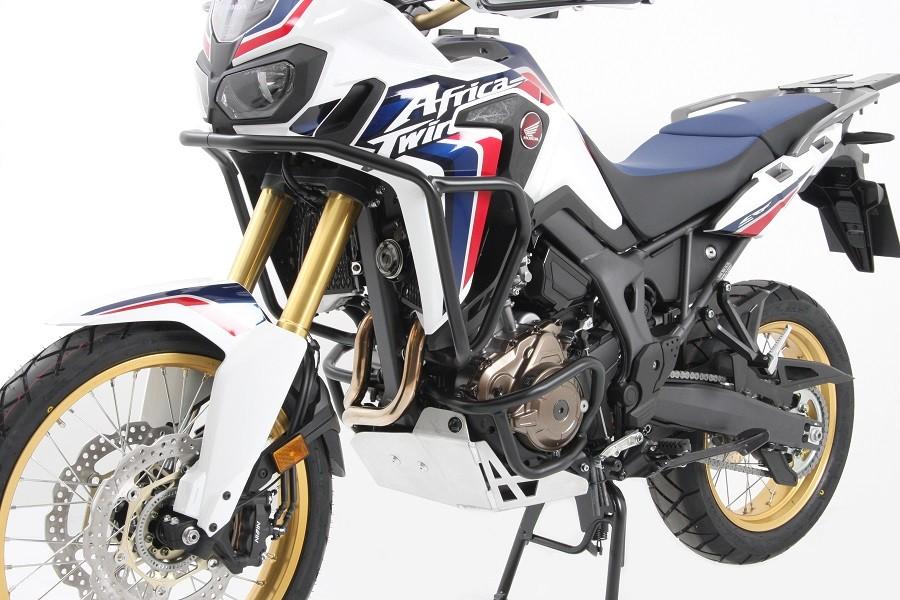 Engine Valbeugel Hepco&Becker zwart Honda CRF1000L Africa Twin 2016