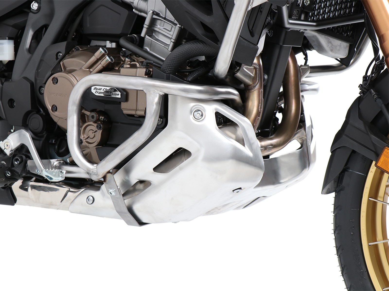 PROTECT & SAVE PACKAGE!! Hepco Honda CRF 1100 L Africa Twin Adventure Sport 2020