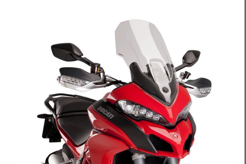 Ducati Multistrada 1260 Enduro Puig windscreen--Touring
