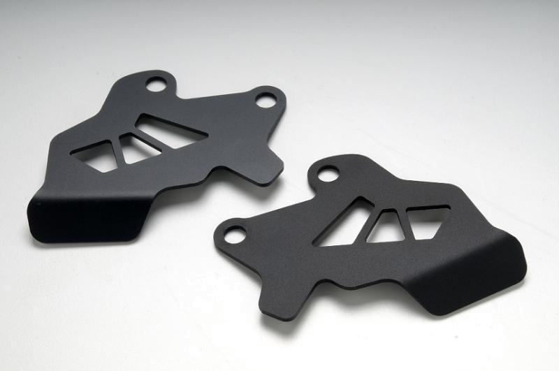BMW F 800 GS Brake Caliper Protection MYTECH