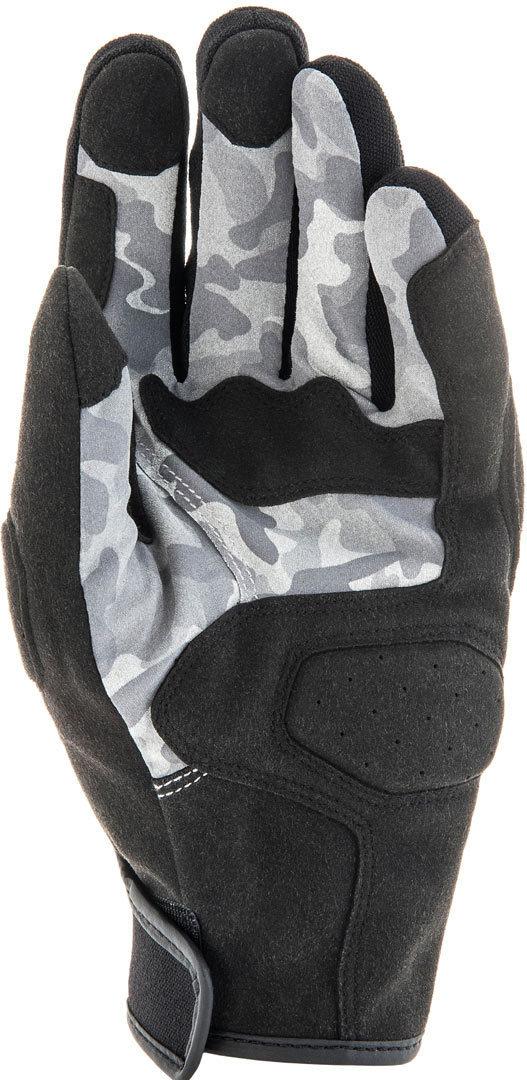 Acerbis Adventure handschoen - Zwart